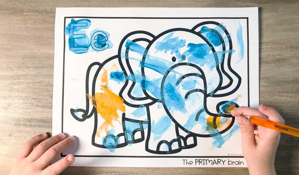 ElephantToddler