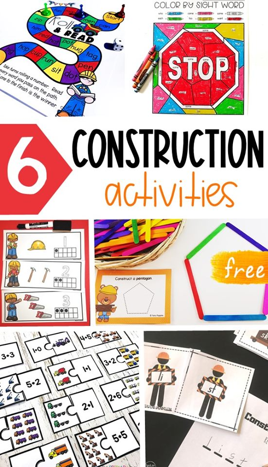 ConstructionFreebies