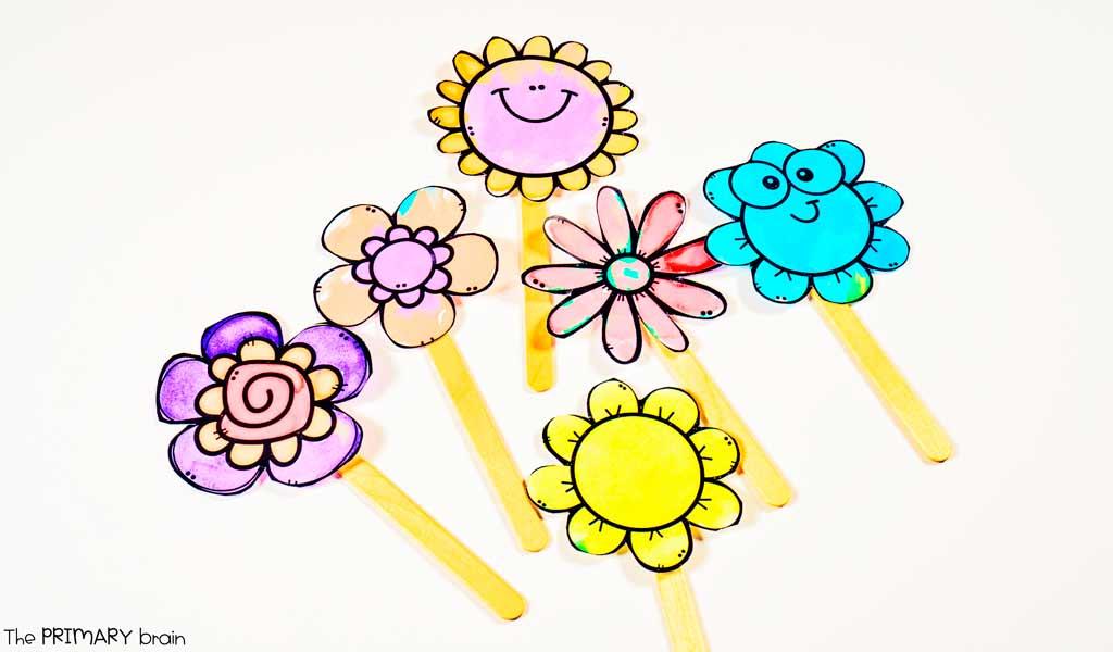 FlowerToddler