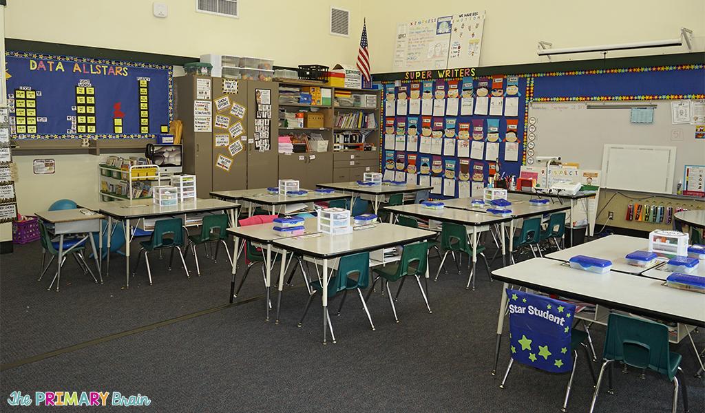 Classroom Large Shot 1
